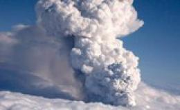 Thử nghiệm radar phát hiện mây tro bụi núi lửa