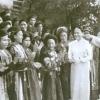 Người phụ nữ đầu tiên được tặng thưởng Huân chương Sao Vàng
