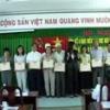 """Ngành y tế tổng kết 4 năm thực hiện cuộc vận động """"Học tập và làm theo tấm gương đạo đức Hồ Chí Minh""""."""
