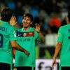Vòng 12 La Liga 2010-2011: Barcelona nã tám bàn vào lưới Almeria