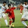 AFF Cup: Tuyển Philippines phải thi đấu trên sân của Indonesia: Mâu thuẫn nội bộ