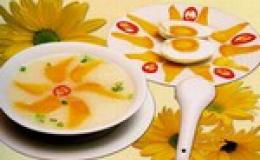 Món ăn, bài thuốc giúp hệ tiêu hóa khỏe mạnh