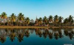 Sukhothai: Đẹp đến sững sờ