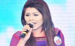 Liên hoan Giọng ca vàng truyền hình ASEAN 2011