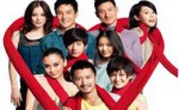 12 phim Hoa ngữ lãng mạn cho mùa Valentine