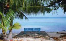 Khám phá những hòn đảo kỳ lạ ở Ấn Độ Dương