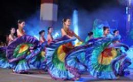 Nhiều nét mới trong Tuần Du lịch Hạ Long – Quảng Ninh 2011