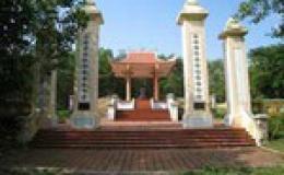 Lễ Thành Hầu Nguyễn Hữu Cảnh