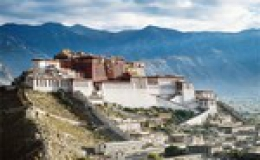 Tây Tạng hoang dại và quyến rũ