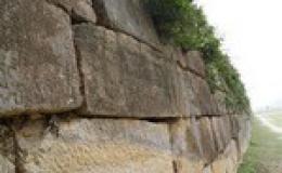 Bí mật thành đá lớn nhất Việt Nam