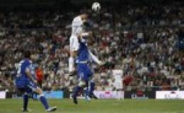 Ronaldo phá kỷ lục tồn tại hơn 50 năm của Real