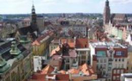 7 thành phố sặc sỡ nhất thế giới