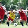 U23 Việt Nam quyết gây bất ngờ trước Ảrập Xêut