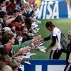 World Cup bóng đá nữ 2011 – 750.000 vé đã được bán