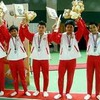 Việt Nam tham dự Đại hội thể thao học sinh Đông Nam Á lần thứ 3