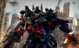 Robot đại chiến 3 đứng đầu bảng xếp hạng phim ăn khách