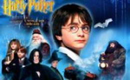 10 năm Harry Potter