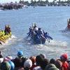 Khai diễn Liên hoan Làng biển Việt Nam