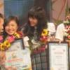 Âu Nguyễn Thanh Nguyên – giải nhất Tiếng ca học đường 2011