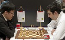 Quang Liêm, Trường Sơn khởi đầu thuận lợi giải Vô địch thế giới