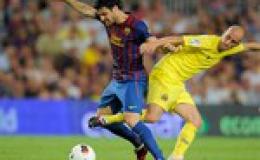 Barca khởi đầu La Liga bằng chiến thắng '5 sao'