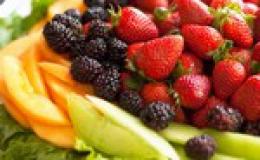 Những tác hại khi ăn quá nhiều trái cây