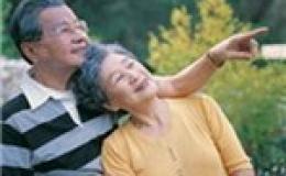 Bệnh sa sút trí tuệ ở người già