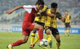 U.23 VN về nhì VFF Cup 2011