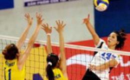 'Những cô gái chân dài' chia tay ĐT sau SEA Games 26