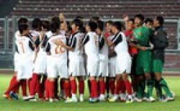 U23 Việt Nam đi tìm chiến thắng đầu tay