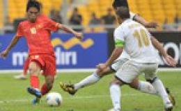 U-23 Việt Nam – U-23 Philippines 3-1: Thắng nhưng không đã