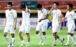 U23 Việt Nam giảm áp lực sau trận hòa Myanmar