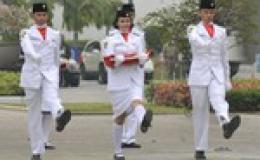 Lễ thượng cờ Việt Nam