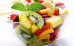 Ăn nhiều hoa quả phòng u xơ tử cung