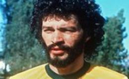Huyền thoại bóng đá Brazil qua đời ở tuổi 57