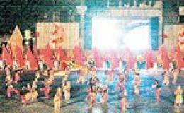 Ðoàn Việt Nam đoạt 44 Huy chương vàng, xếp thứ tư toàn đoàn