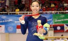 Thể thao VN trong năm 2012: Đầy khó khăn và hy vọng