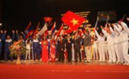 Thể thao Việt Nam năm 2012: Ra biển lớn…