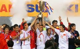 3 điều ước cho bóng đá Việt Nam trong năm mới .