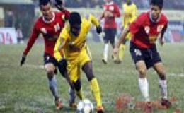 Việt Nam đăng cai Giải vô địch bóng đá U19 Ðông – Nam Á