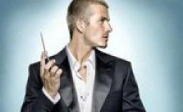 Beckham – Quý ông hấp dẫn nhất hành tinh
