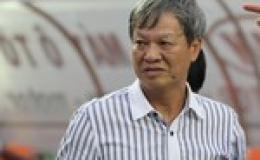 Hải Phòng thua đậm ngày ra mắt HLV Lê Thụy Hải