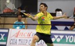 Tiến Minh vào vòng 16 giải Úc mở rộng