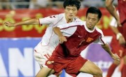 Việt Nam xếp hạng 97 thế giới