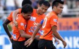 VFF yêu cầu giữ lại tên CLB Sài Gòn FC