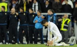 Ronaldo đá hỏng penalty, Real để Bayern vào chung kết