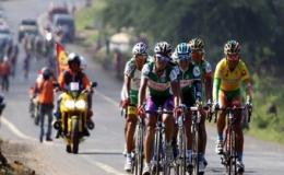 Đua xe đạp Cúp truyền hình TP.HCM 2012:Chiến thắng khôn ngoan của Đinh Quốc Việt.