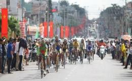 Cuộc đua xe đạp Cúp truyền hình TP.HCM 2012: Minh Thụy bảo vệ thành công áo vàng