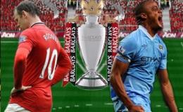 Man City đánh bại MU .