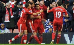 Thua thảm Liverpool, Chelsea hết hy vọng Top 4